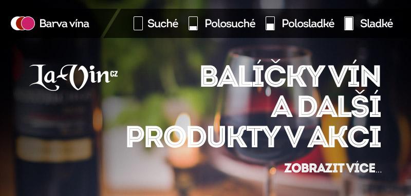Mega akce na říjen 2020 / La-Vin.cz
